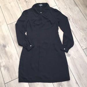 Fashion Union ASOS Women's Black Dress Size XS